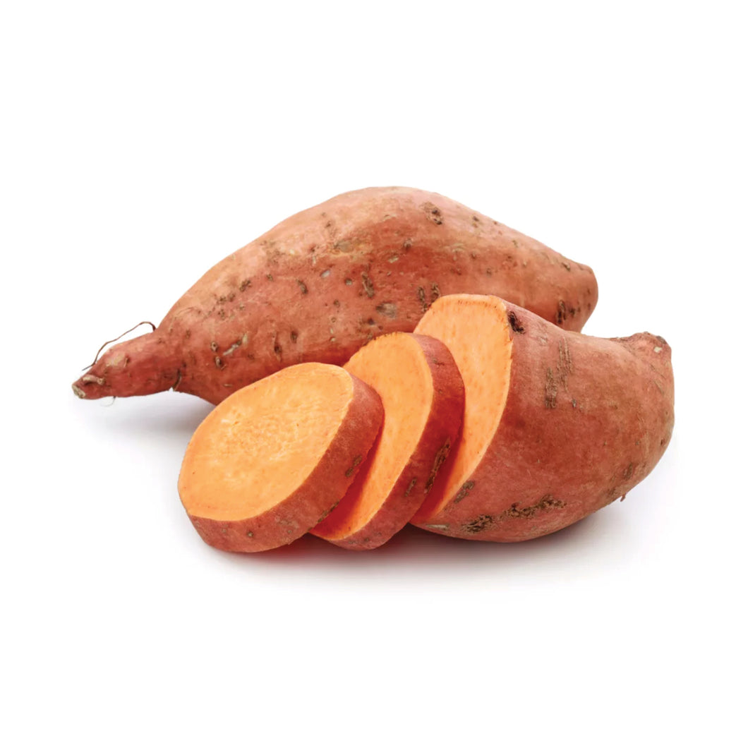 Sweet Potatoes Med. (each)