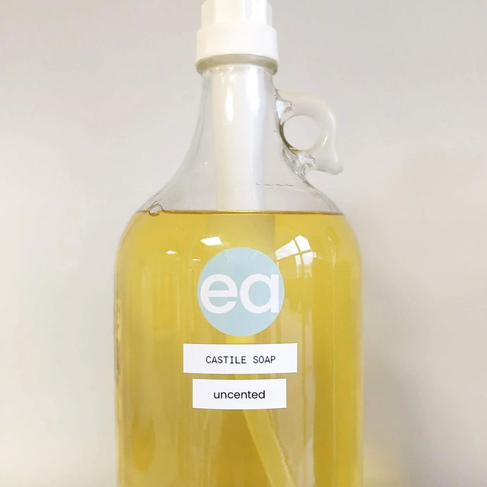 Castile Soap | A Versatile Option For Your Home