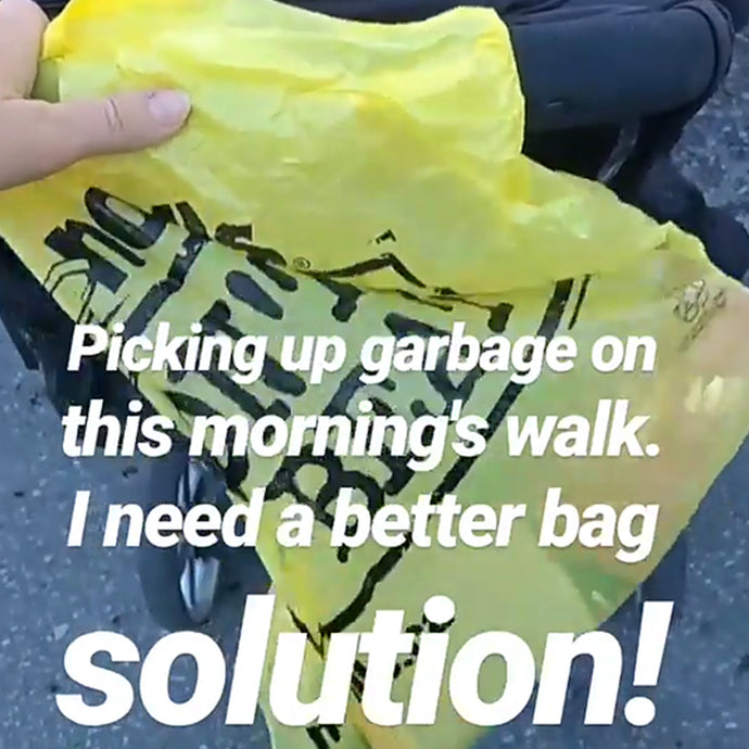 Little Victories: Garbage Duty