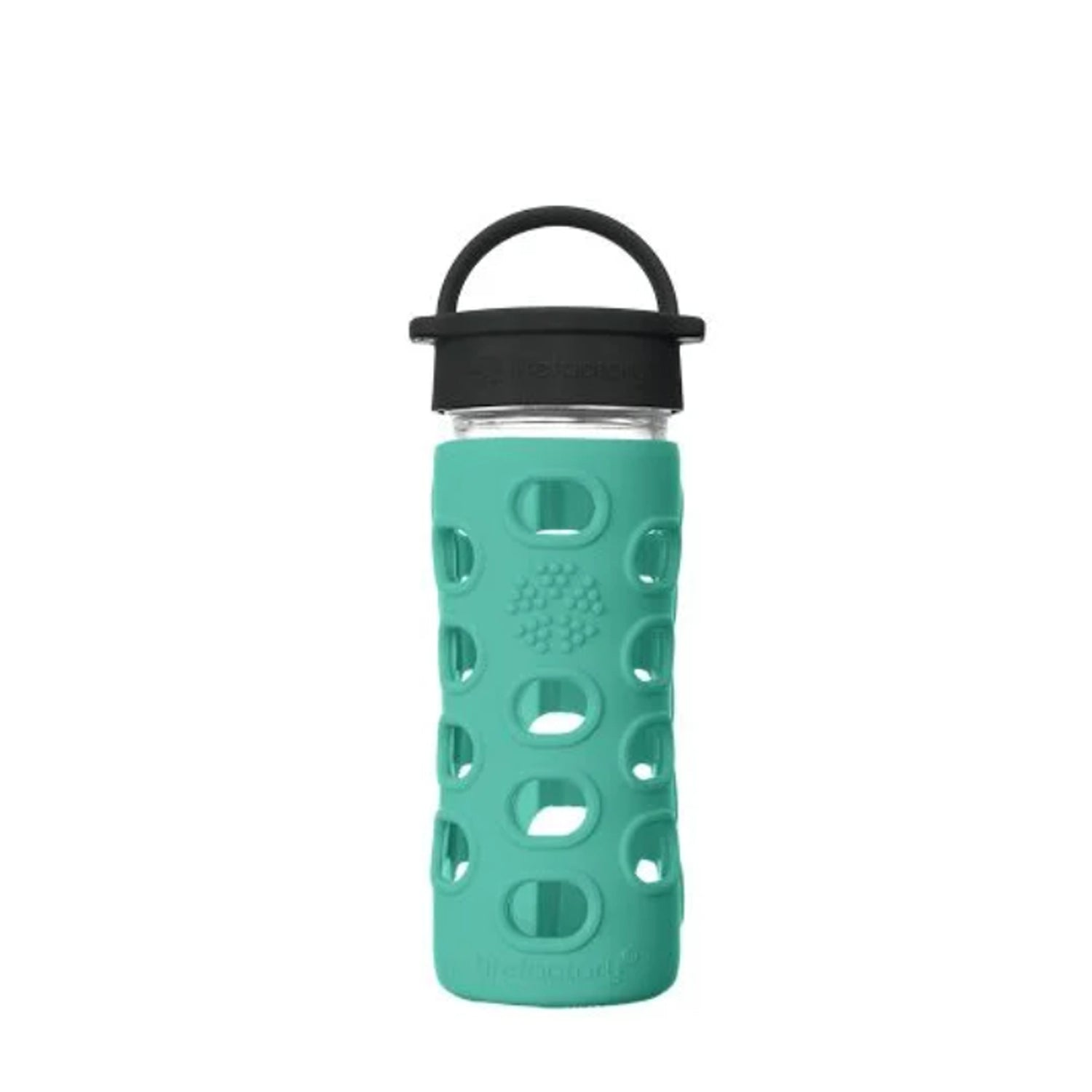 Glass Water Bottle | Lifefactory