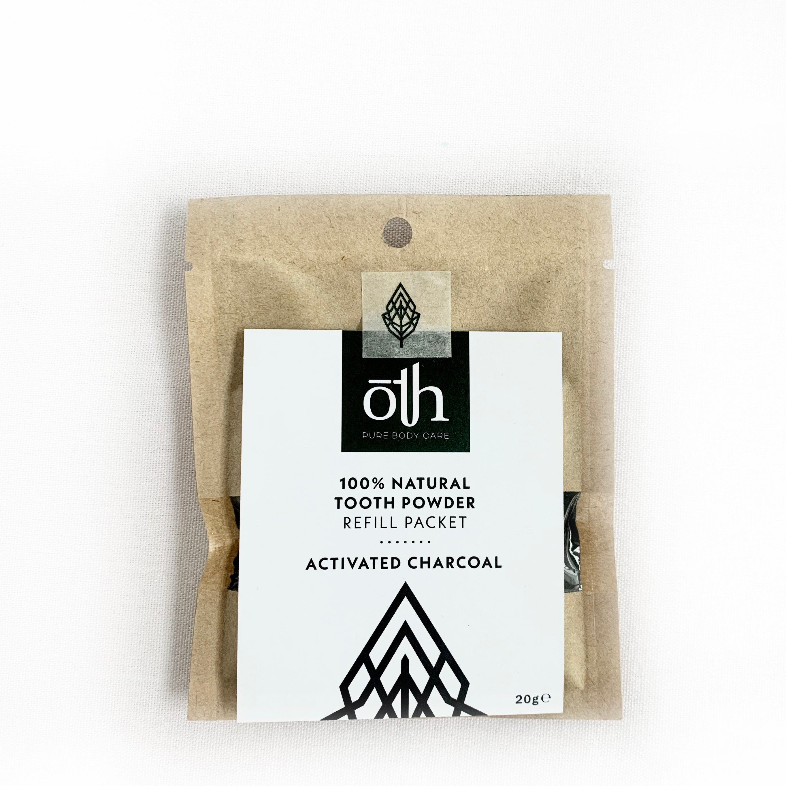 Tooth Powder, Activated Charcoal by Oth