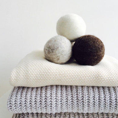 Dryer Balls (4 pack)