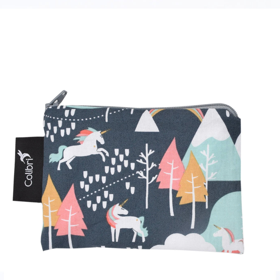 Reusable Snack Bag, Fairy Tale | Colibri