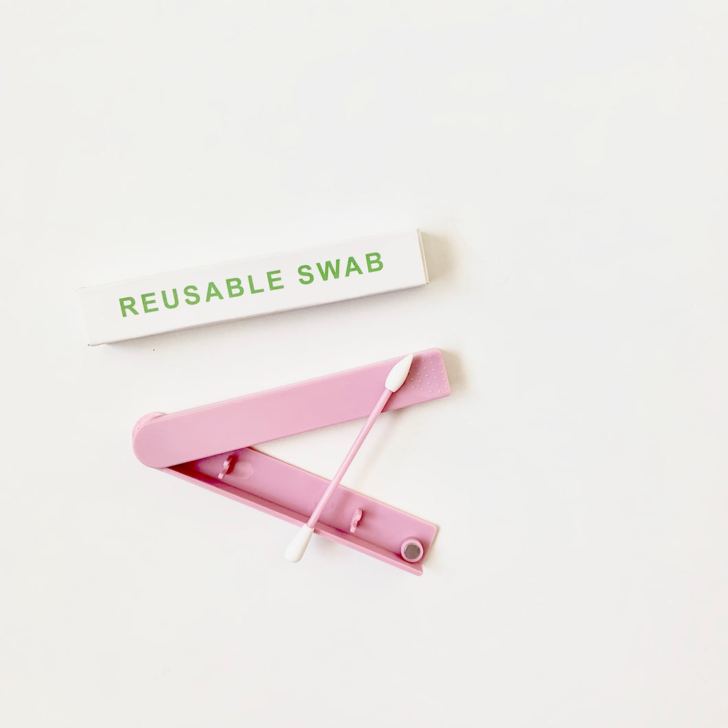 Reusable MakeUp Swab