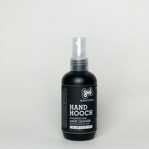 Hand Houch Sanitizer by Sudsatorium