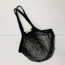 Load image into Gallery viewer, Cotton Mesh Shopper Bag by eco+amour