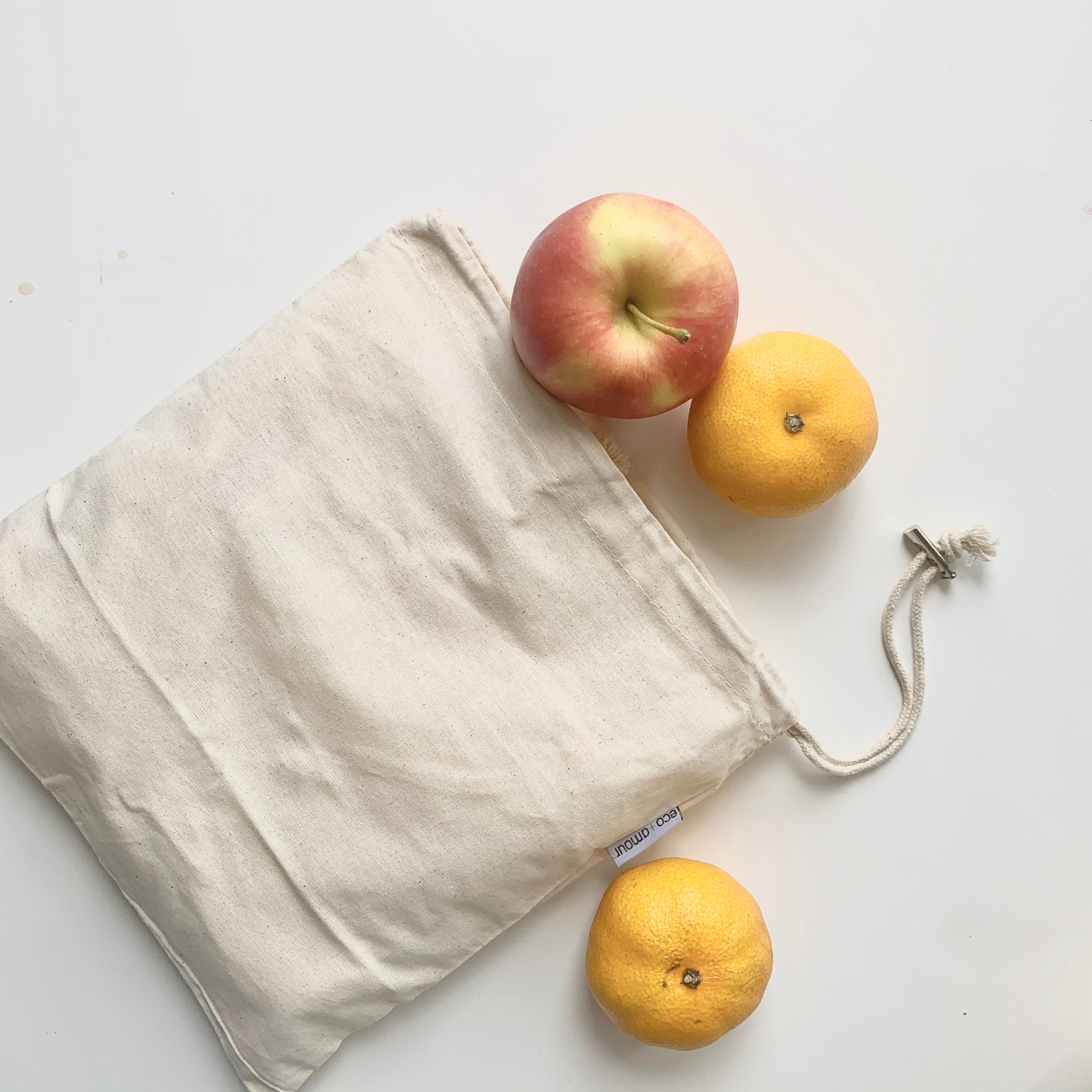 Produce Bags, Cotton | eco+amour