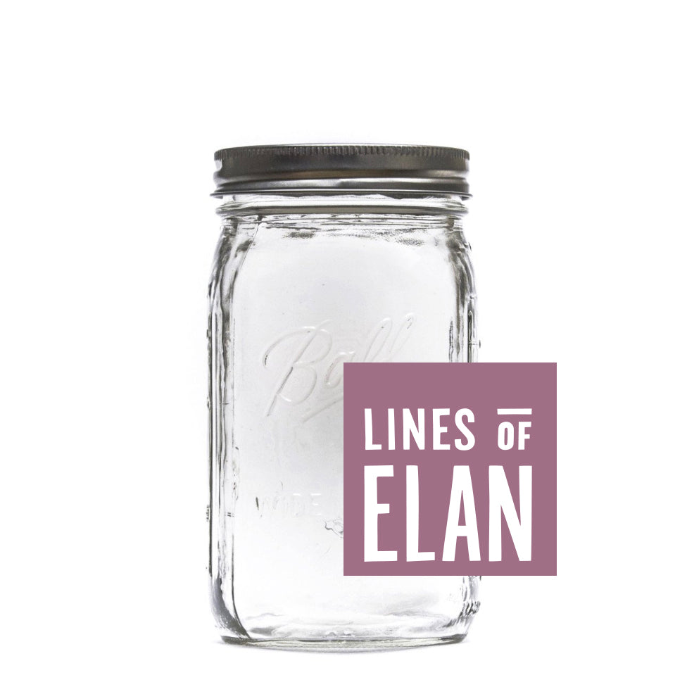 Baby Wash, Lines of Elan | REFILL