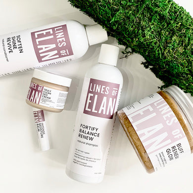 Green Beauty Pack by Lines of Elan