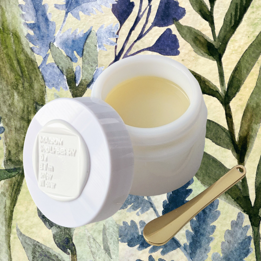 All-Over Balm by Maison Wolfberry