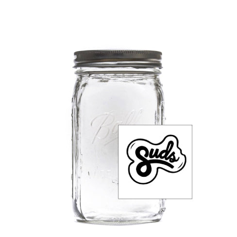 Rosesuds Bubble Bath, Sudsatorium | REFILL