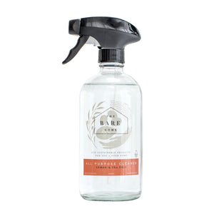 All Purpose Cleaner by The Bare Home