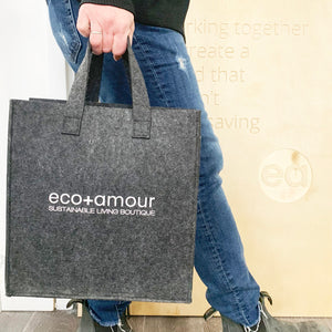 eco+amour Bottle Bag