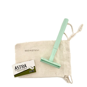 Safety Razor by eco+amour
