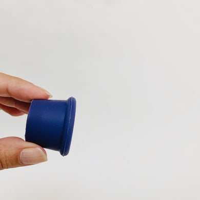 Silicone Bottle Topper