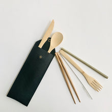 Load image into Gallery viewer, Cutlery Set