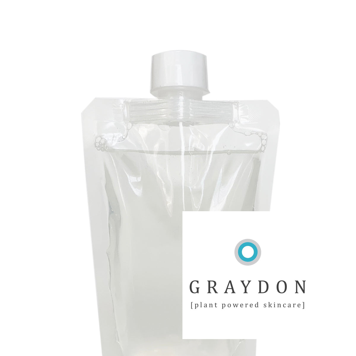 All Over Face + Body Lotion, Graydon | REFILL