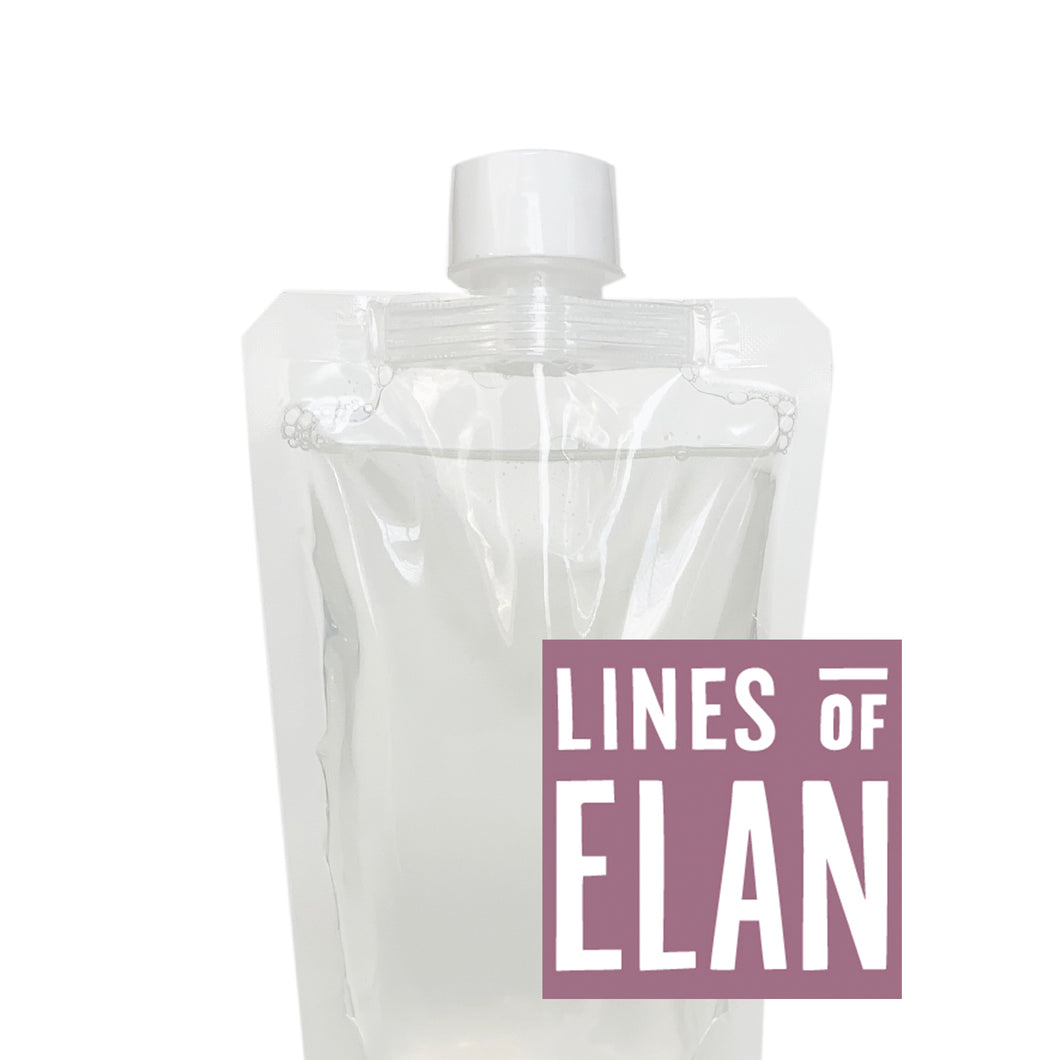REFILL Fortify Balance Renew Shampoo by Lines of Elan
