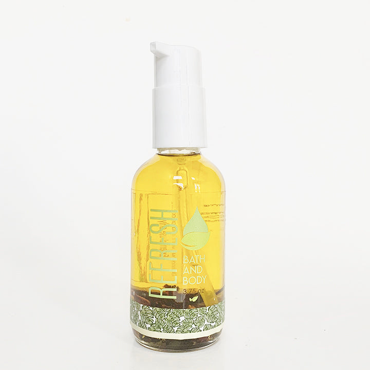 Refresh Body Oil