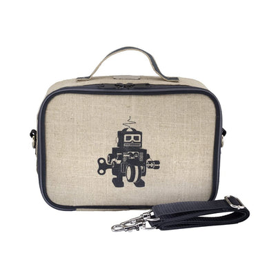 Robot Lunch Box by SoYoung