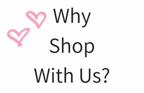 Why shop here?