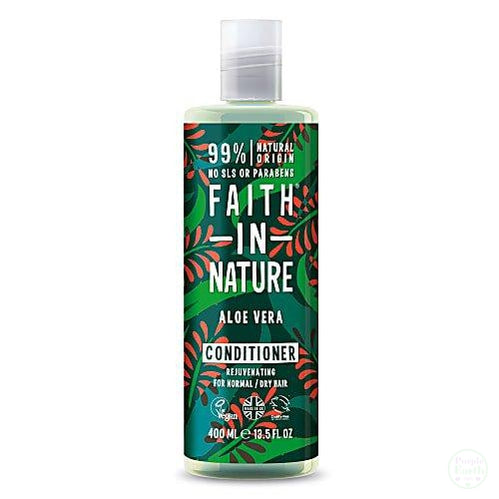 Conditioner (400ml) - Faith in Nature - click for options