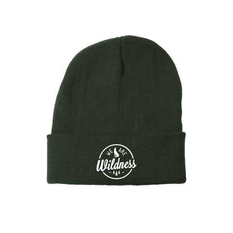 "We Are Wildness ""Toque"""