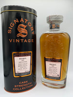 Ben Nevis 1991 Signatory Vintage Cask Strength Collection 26 Years Old #2378, 56.5%