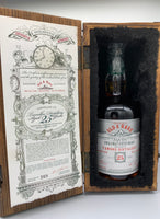 Tamdhu 1988 25 Years Old Hunter Laing's Platinum Old & Rare Selection, 53.4%