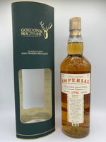 Imperial 1996 Gordon Macphail distillery label bottled 2015, 43%