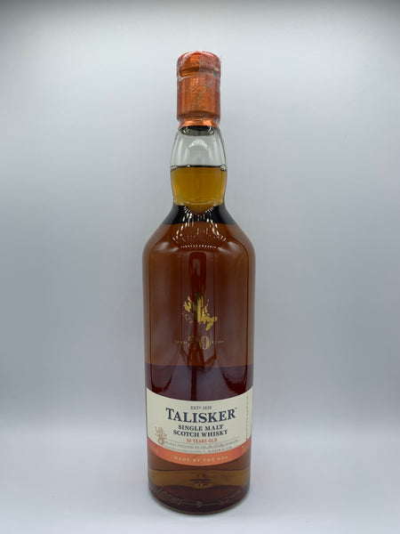 Talisker 30 Years Old OB bottled 2013, 45.8%
