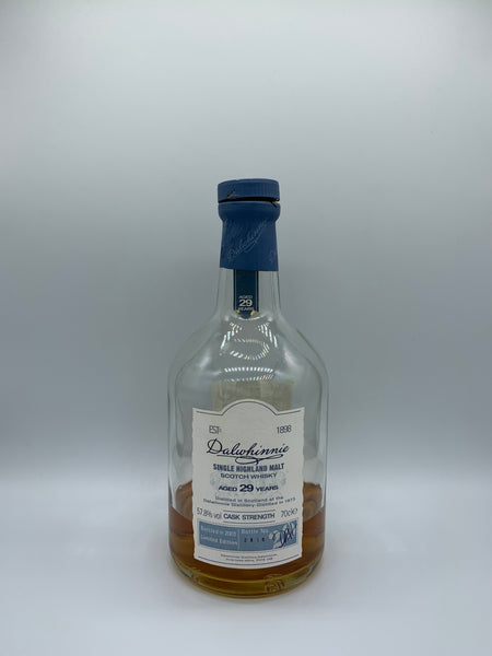 1 x 20ml sample of Dalwhinnie 1973 OB Diageo Special Release 2003 29 Years Old, 57.8%