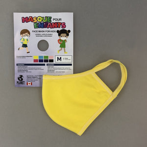 Kids - Washable Antibacterial Face Mask