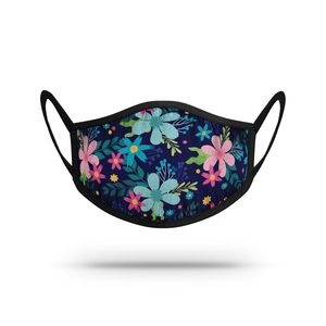 Floral - v1 Athletic Mask N01849286ONE