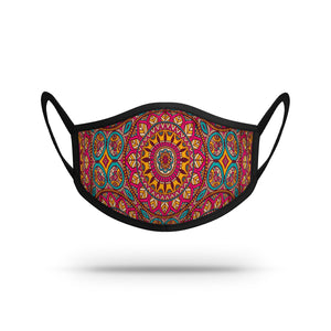 Mandala - v2 Athletic Mask N01849333ONE