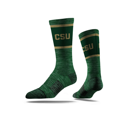 Colorado State | Classic Crew | NCAA Primary Logo | N00244391ML