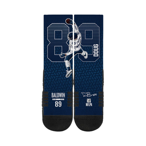 Doug Baldwin Navy CFS N00438216ML