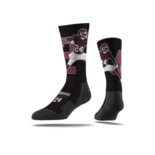 Josh Norman Black CFS N00441036ML