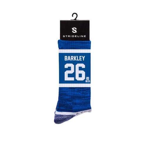 Saquon Barkley Royal Crew N00479067S