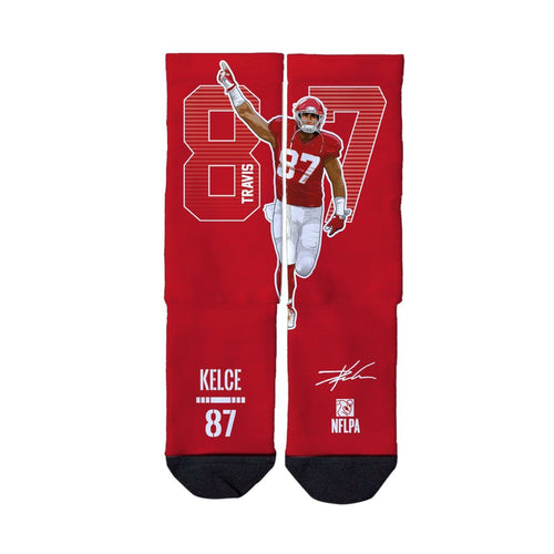 Travis Kelce Red EFS N00910333ML