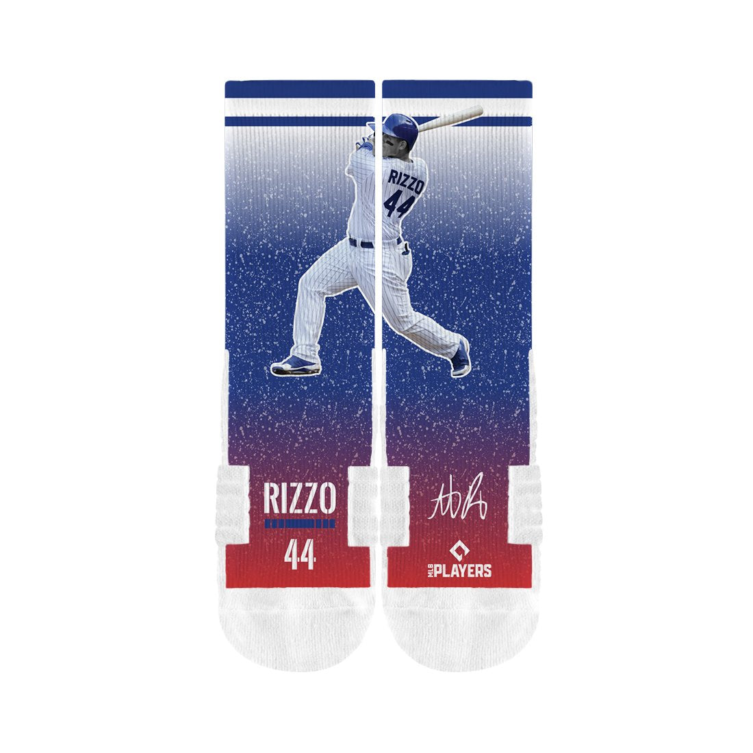 Anthony Rizzo | Premium Digital Print | Player Action | N00938074ML