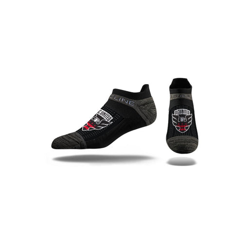 D.C. United Black Premium Low N00941214ML