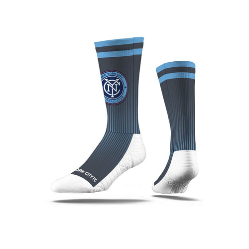 New York City FC Charcoal CFS N00942496ML