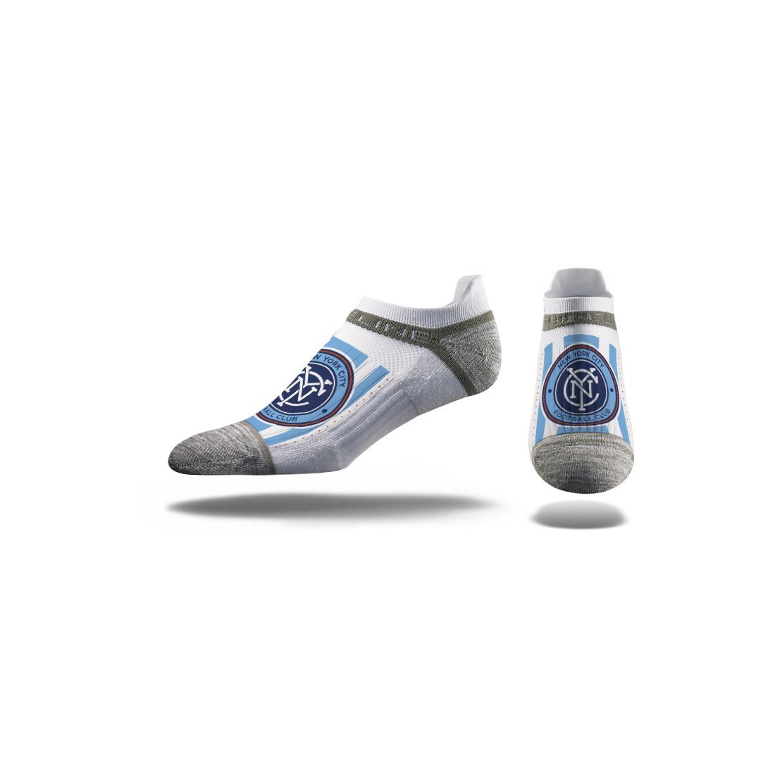 New York City FC White Premium Low N00942516ML