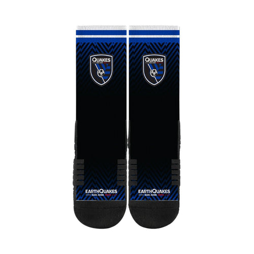 San Jose Earthquakes Black CFS N00942913ML