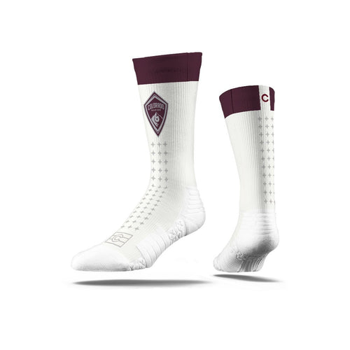 Colorado Rapids White CFS N00943329ML