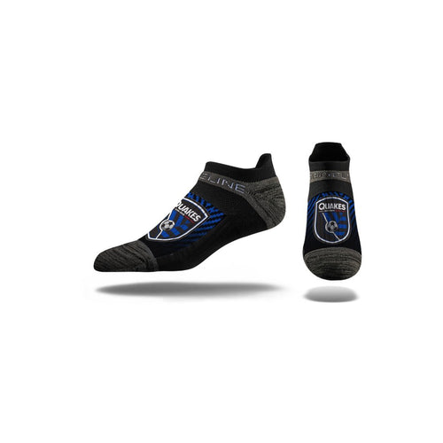 San Jose Earthquakes | Premium Low | MLS Primary Logo | N00943525ML
