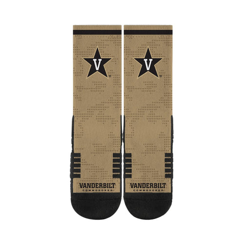 Vanderbilt | Premium Digital Print | NCAA Primary Logo | N00956913ML
