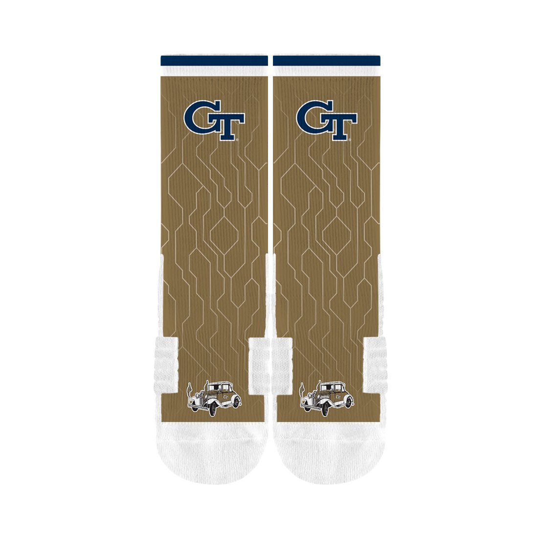 Georgia Tech Gold CFS N00958129ML