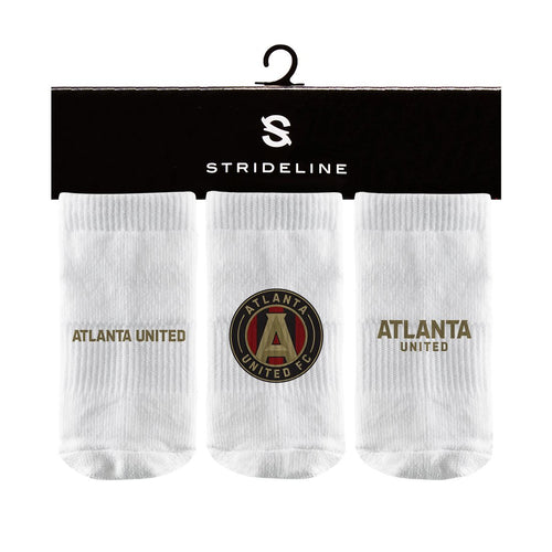 Atlanta United | Baby Socks | MLS | N01143792B01